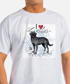 Black Lab T-Shirt