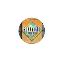 sunnyyale2 Mini Button