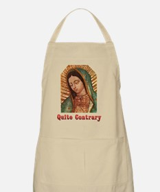 MaryQuiteContrary Apron
