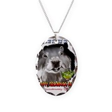 PHILandShadowTrans Necklace