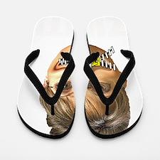 zip it_edited-1 Flip Flops