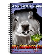 PHILandShadowPosterP Journal