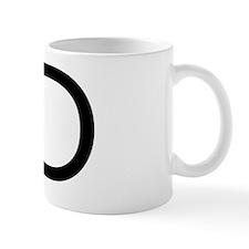 xD Mug