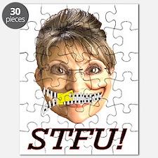 zip stfu Puzzle