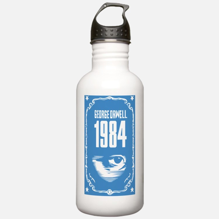 1984 Water Bottle