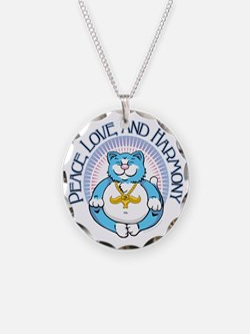 Buddha-Kitty-2011 Necklace