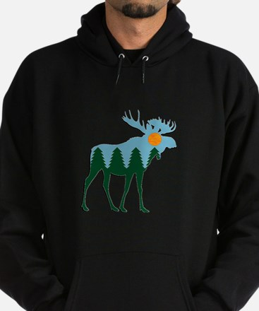 MOOSE EDGE Sweatshirt