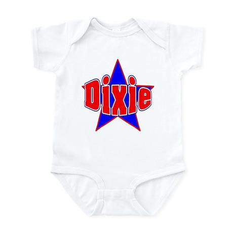 Dixie Star Infant Bodysuit