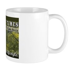 We Love Trees Mug