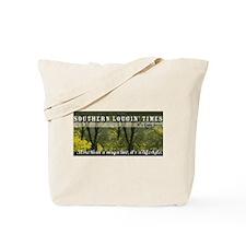 We Love Trees Tote Bag