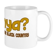 OWBINYA BLACK COUNTRY » Mug