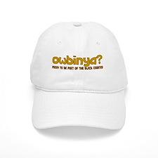 OWBINYA BLACK COUNTRY » Baseball Cap