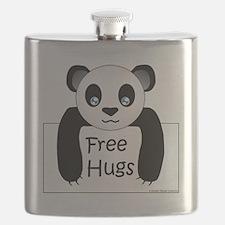 free hugs Flask