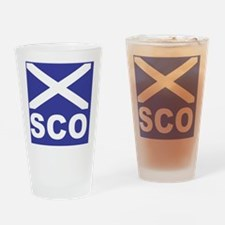 ScotLicSCO3.33x3.33 Drinking Glass