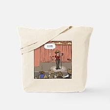 Frontier Heckler Tote Bag