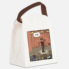 Frontier Heckler Canvas Lunch Bag