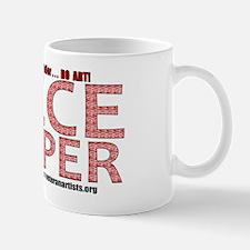 print-piecekeeper-red1 Mug