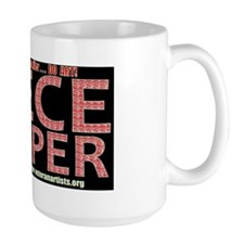 print-piecekeeper-red2 Mug