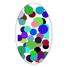 Pollock Colin Balls 545 trans Decal