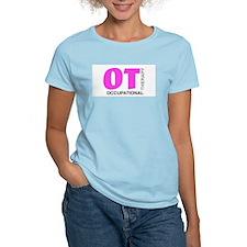 PINK OT T-Shirt