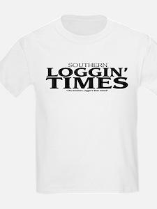 SLT Promo Apparel Kids T-Shirt