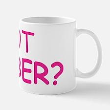 Got Bieber? Small Mugs