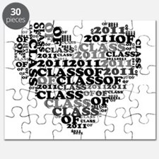 WORD CLASS OF 2011 Puzzle