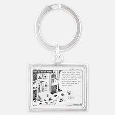 090518.nerds Landscape Keychain