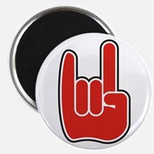 Rock On Magnet