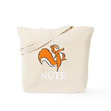 squirrel_nuts_02 Tote Bag
