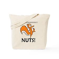 squirrel_nuts_01 Tote Bag