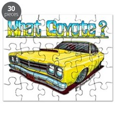 1969_plymouth_roadrunner Puzzle