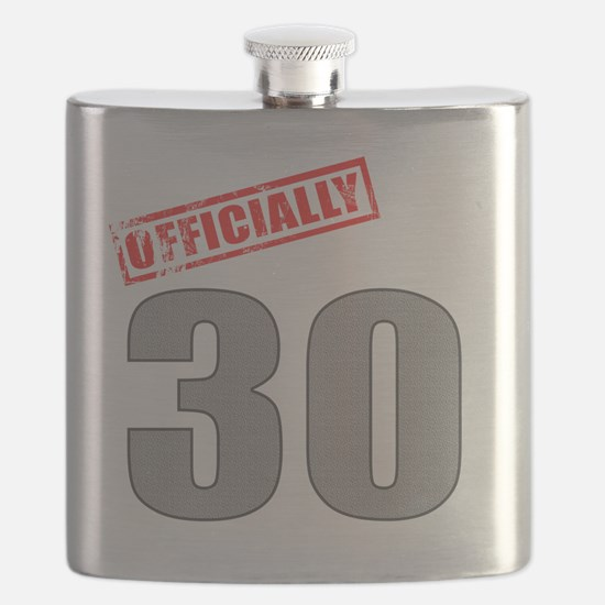 officially_30 Flask