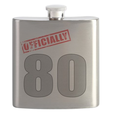 officially_80 Flask
