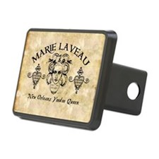 voodoo_mousepad Hitch Cover