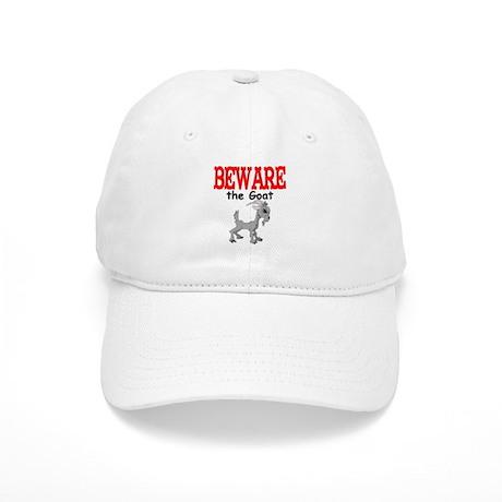 Beware the GOAT Cap