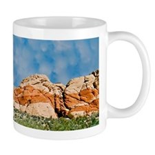 Red Rock Canyon State Park Photograph Mug