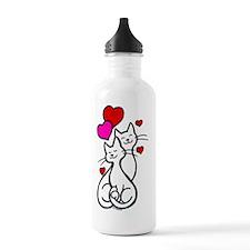 sweethearts1 Water Bottle