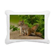 _DSC0395 Rectangular Canvas Pillow