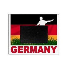 germany soccer Picture Frame