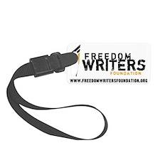 FWF_Logo_w_website Luggage Tag