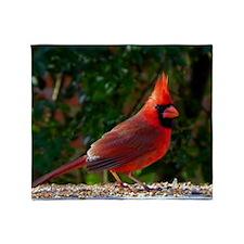 cardinalPP Throw Blanket