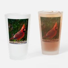 cardinalPP Drinking Glass