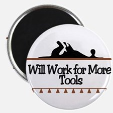 Work for more tools Magnet