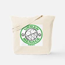 franklingothicheavynewlogo Tote Bag