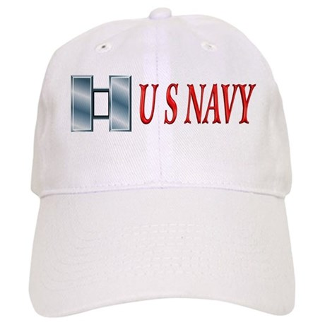 U S Navy Lieutenant Cap