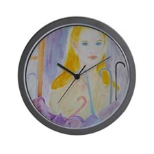PARAPL012 Wall Clock