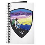 Mesquite Constable Journal