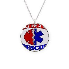 FIRERESCUE Necklace
