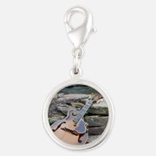 MousePad_Ibanez_Waterfall Silver Round Charm